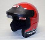 Dick Trickle Helig-Meyers Authentic NASCAR Driver Helmet