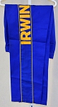 Jamie McMurray Irwin Roush Race Used NASCAR Pit Crew PANTS. Size 36x31