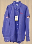 Vintage Kyle Petty Merchant's Team Issued NASCAR Dress Shirt. NEW. SIZE LARGE
