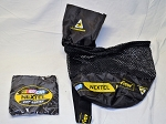 NASCAR Fan View Expandable mesh bag. New!