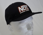 Kyle Busch NOS Team Issued Race Used NASCAR Hat