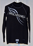 Paul Mitchell Sparco ESM IMSA NOMEX Top FIA and FIA Rated.  SIZE M/L
