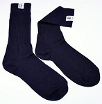 RaceQuip 41199 SFI Rated NOMEX Socks