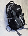 Roush Fenway Racing Team Issued Race Used NASCAR Backpack