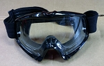 Simpson Racing Products Used Race Goggles