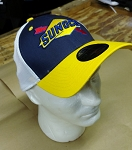 Sunoco Official Fuel of NASCAR Official Hat  NEW!