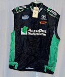 AccuDoc Solutions Impact NOMEX Outer Vest #4032 54