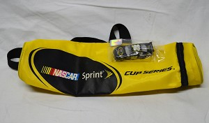 NASCAR Sprint Cup Series Can Cooler and collectible diecast car