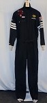 Simpson SFI5 Multilayer NASCAR Racing Suit Firesuit #3760 48/36/31