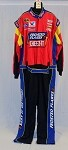 Simpson Carl Edwards Kelloggs NASCAR Racing Suit #3773 56/52/35