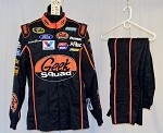 Simpson Carl Edwards Geek Squad NASCAR Racing Suit #3775 42/34/29