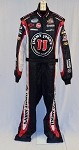 Kevin Harvick Jimmy Johns Impact Race Used NASCAR Firesuit #4085 52/42/32