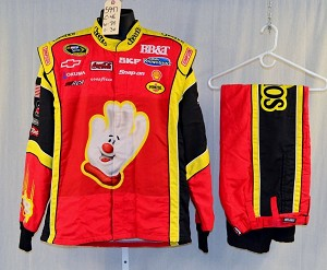 Simpson SFI-5 Cheerios Multilayer NOMEX NASCAR Racing Suit #5947 c46/w34/i30