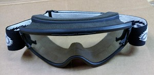 Oakley Used Racing Goggles