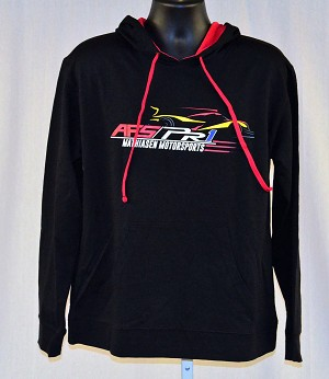 PR1 Motorsports IMSA Racing Team Issued Hoodie. BRAND NEW!