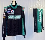 Roush Fenway Simpson SFI-5 Race Used NASCAR Fire Suit #4958 44/36/30