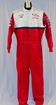 NASCAR NEXTEL Cup Official Fire suit Multilayer NOMEX NO SFI #4996 44/34/32
