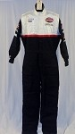 NASCAR Craftsman Truck Official Fire suit Multilayer NOMEX NO SFI #4997 46/34/32
