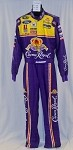 Jamie McMurray Crown Royal Simpson SFI-5 NASCAR DRIVER Fire Suit #5024 42/32/31