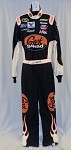 Carl Edwards Geek Squad Simpson SFI-5 NASCAR DRIVER Fire Suit #5026 42/32/32