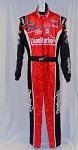 Greg Biffle Clean Harbors Simpson SFI-5 NASCAR DRIVER Fire Suit #5029 42/34/31