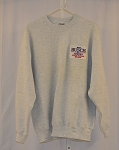 Vintage NASCAR Busch Grand National Sweatshirt. Joe Bessey Racing. Size LARGE
