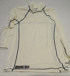 Impact NOMEX Long Sleeve Top. SFI Tag. BRAND NEW! SIZE 2XL