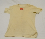 PUMA Short Sleeve NOMEX top. No rating. Size MEDIUM