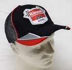 Kevin Harvick Rinnai 250 NASCAR Winners Circle Hat. Atlanta 2/24/18