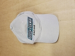 Roush Fenway Race Used Team Issued NASCAR Hat