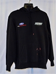 Roush Fenway Racing FORD Performance NASCAR Hoodie. Stain. XL.
