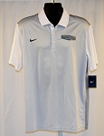 #11 Kevin Harvick Stewart-Haas NASCAR Team Issued NIKE Polo Shirt. NEW LARGE