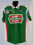 #27 Kevin Harvick 2020 Hunt Brothers NASCAR Pit Crew Shirt. NEW! Sz LARGE