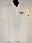 #8 Kevin Harvick Stewart-Haas NASCAR Team Issued NIKE Polo Shirt. NEW