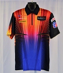 Sun Energy Mercedes AMG IMSA Racing Pit Crew Shirt. NEW! AWESOME!